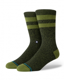 Stance Joven Socken (green/black)
