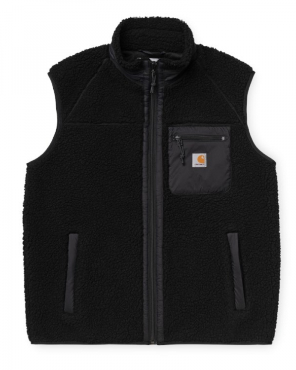 Carhartt WIP Prentis Vest Liner (black)