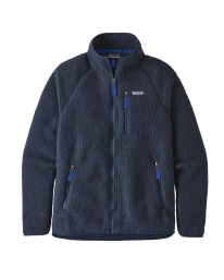 Patagonia Retro Pile Jacket (new navy)
