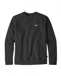Patagonia P6 Label Uprisal Sweater (black)