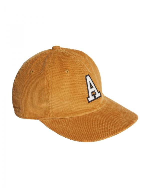 Adidas Samstag Cord Vintage Cap (mesa/white)