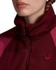 Adidas Short Puffer Jacke (maroon)