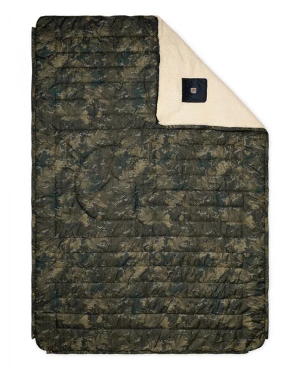 Carhartt WIP Prentis Camo Combi Blanket (camo combi)