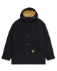 Carhartt WIP Mentley Jacket (black)