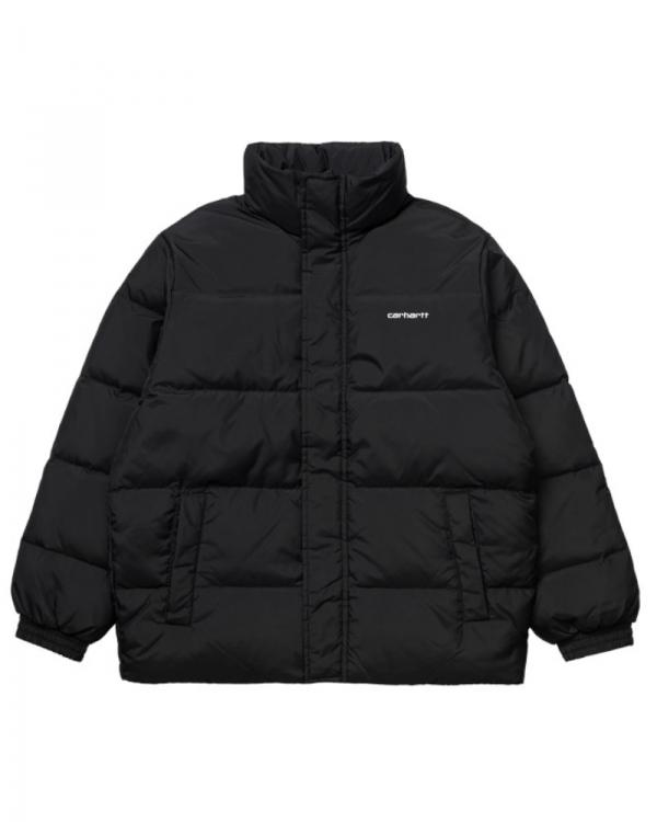 Carhartt WIP Danville Jacket (black/white)