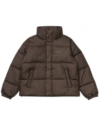 Carhartt WIP W Danville Jacket (spector check/winter sun/black)