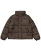 Carhartt WIP W Danville Jacket (spector check/winter sun/black)