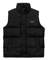 Carhartt WIP Danville Vest (black/white)