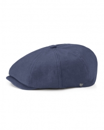 Brixton Brood Reserve Schieber (washed navy)