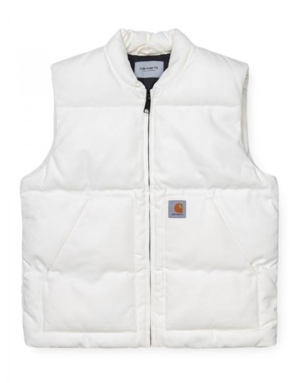 Carhartt WIP W Brooke Vest (wax)