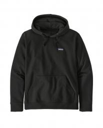 Patagonia P6 Label Uprisal Hoodie (black)