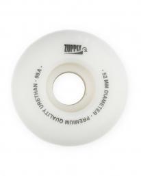 Zupply Wheels V1 Rollen 52mm 98A (white) 4er Satz