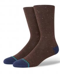 Stance Icon 2 Socken (brown)