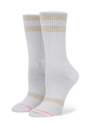 Stance Classic Uncommon Crew Socken (white)