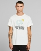 Dedicated Stockholm All We Have T-Shirt (off white)
