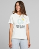 Dedicated W Mysen All We Have T-Shirt (off white)