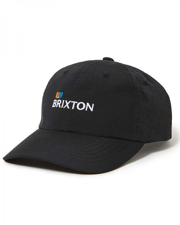 Brixton Stem Cap (black)