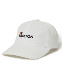 Brixton Stem Cap (white)