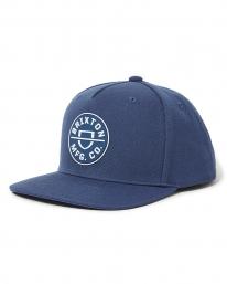 Brixton Crest C Cap (joe blue)