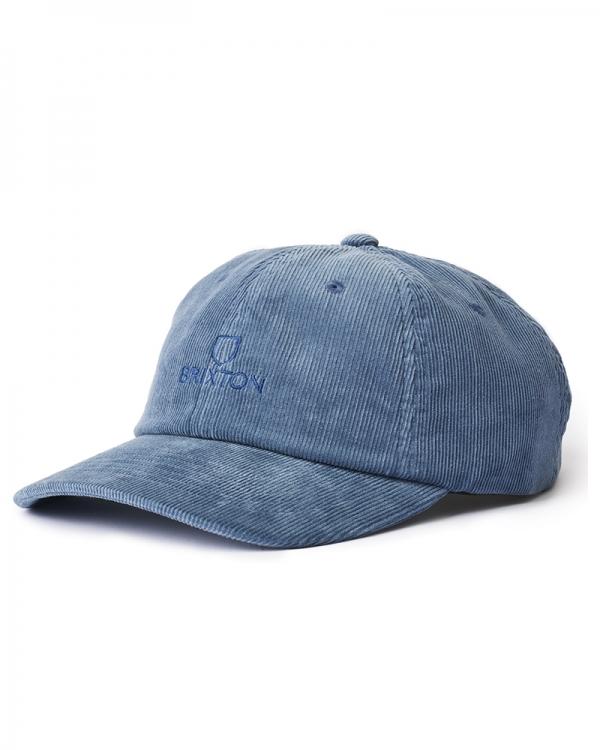 Brixton Alpha Cap (joe blue)