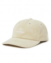 Brixton Alpha Cap (vanilla)