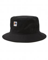 Brixton Alton Packable Bucket Hat (black)