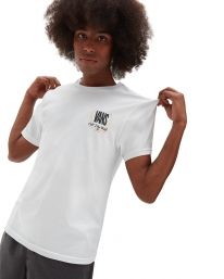 Vans Frequency T-Shirt (white)