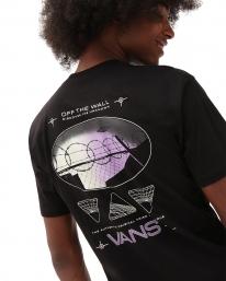 Vans Area 66 T-Shirt (black)