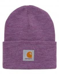 Carhartt WIP Watch Hat Beanie (aster heather)