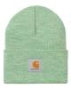 Carhartt WIP Acrylic Watch Hat Beanie (mineral green)