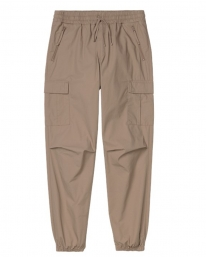 Carhartt WIP Cargo Jogger (leather rinsed)