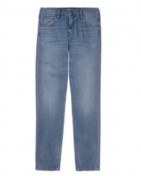 Carhartt WIP Rebel Pant (blue worn bleached)