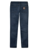 Carhartt WIP Rebel Pant (blue dark worn wash)