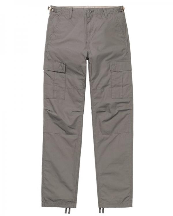 Carhartt WIP Aviation Pant (air force grey)