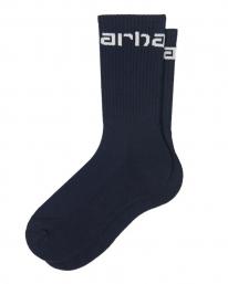 Carhartt WIP Carhartt Socken (dark navy/wax)