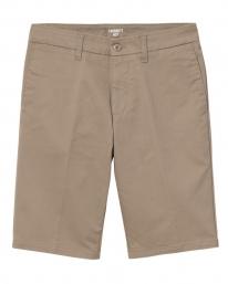 Carhartt WIP Sid Short (leather rinsed)