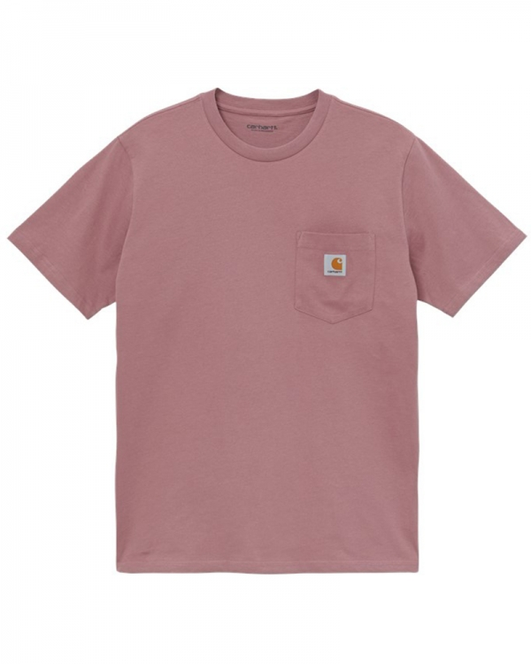 Carhartt WIP Pocket T-Shirt (malaga)