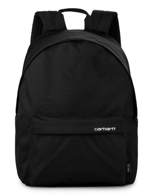 Carhartt WIP Payton Backpack (black/white)