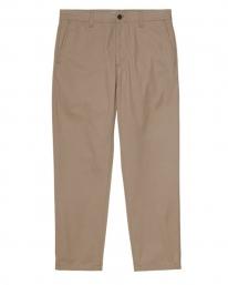 Carhartt WIP Menson Pant (leather rinsed)