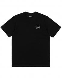 Carhartt WIP Misfortune T-Shirt (black)