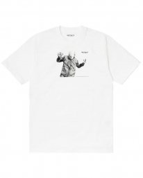 Carhartt WIP Shohei T-Shirt (white)