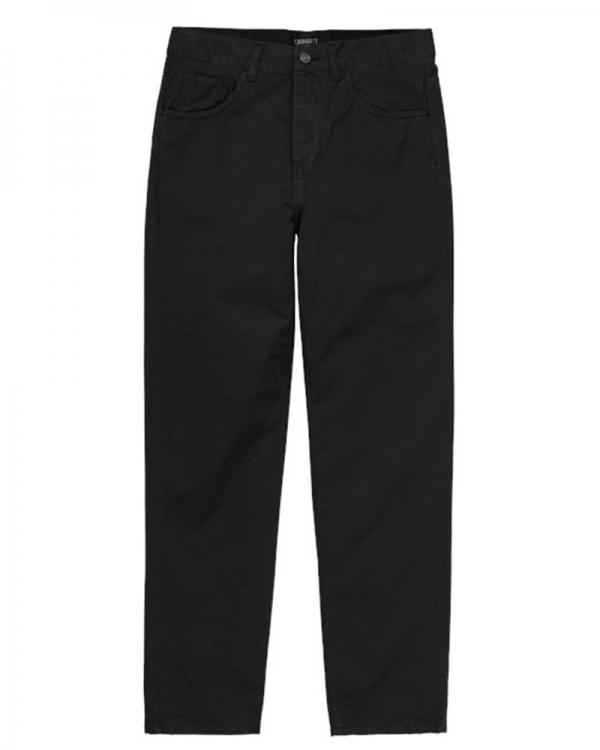 Carhartt WIP Newel Pant (black)