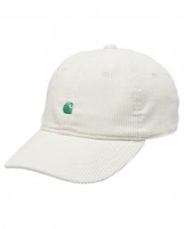 Carhartt WIP Harlem Cap (wax/kingston)