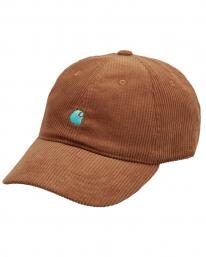 Carhartt WIP Harlem Cap (rum/bondi)