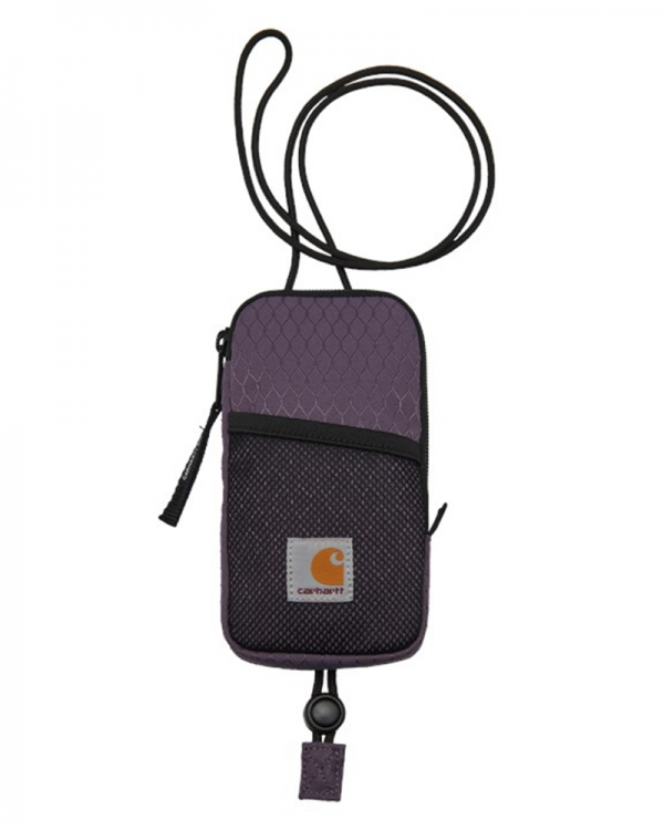 Carhartt WIP Spey Neck Pouch (provence/black)
