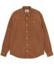 Carhartt WIP Madison Fine Cord Hemd (rum/bondi)