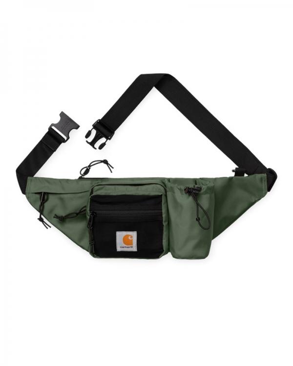 Carhartt WIP Delta Hip Bag (dollar green)