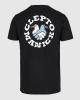 Cleptomanicx Trust T-Shirt (black)