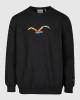 Cleptomanicx Clepticx Sweater (black)