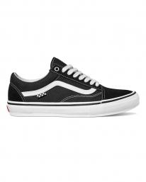 Vans Skate Old Skool (black/white)